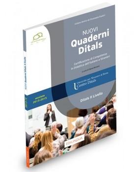 NUOVI Quaderni DITALS di II livello (Sessioni 2013-2015)