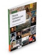 Storia italiana per stranieri Dall'antica Roma ai giorni nostri. Livello B2-C2