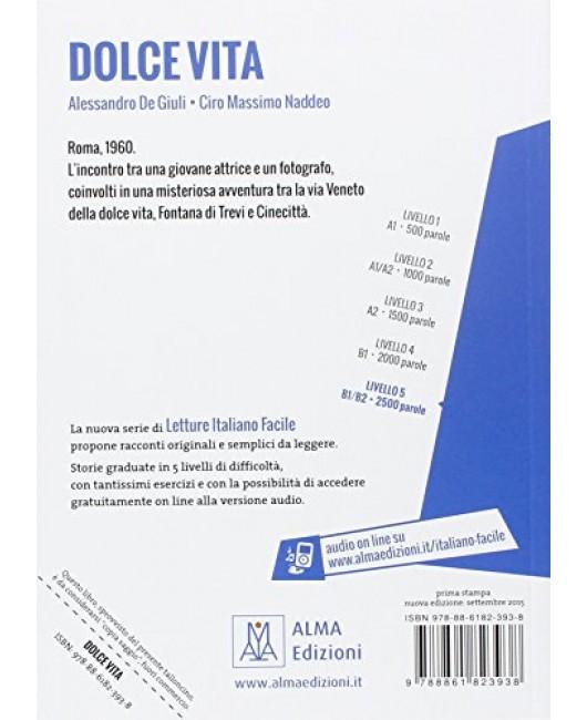 Dolce vita. Nuova edizione. Con libro e audio online