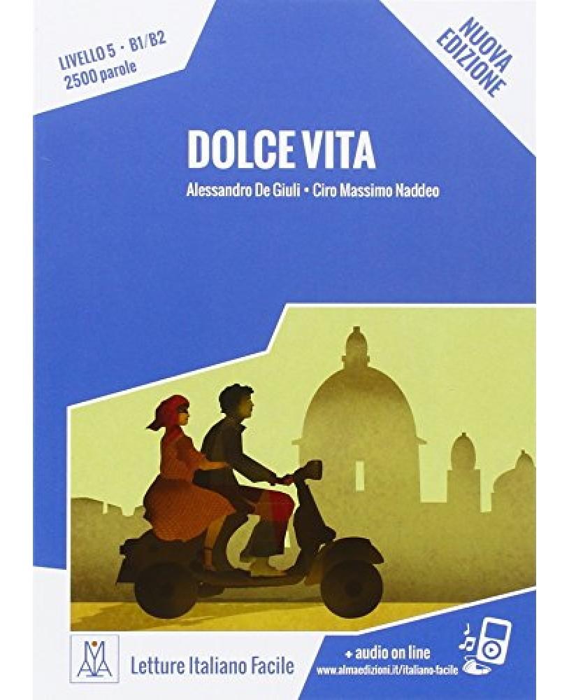 libro audio italiano