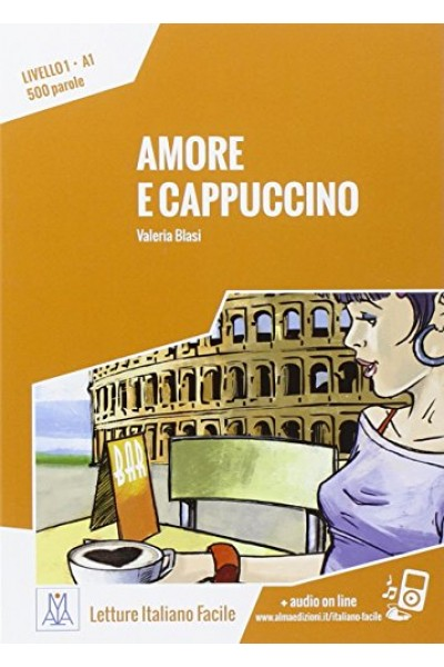 Amore e Cappuccino