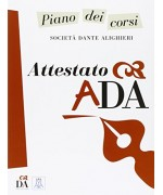 Attestato ADA - A1-C2