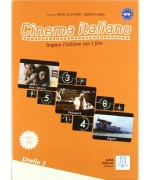 Cinema italiano. 3° livello. Con DVD - A. Lorenzotti, R. Aiello
