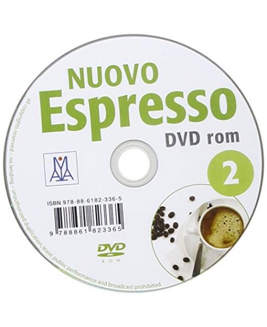 Espresso 2. Libro per lo studente. Con DVD-ROM