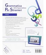 Grammatica della lingua italiana per stranieri 1