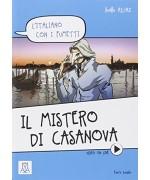 Mistero di Casanova