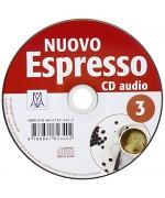 Nuovo Espresso 3 (CD Audio) Maria Balì,  Luciana Ziglio - Alma