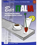 Bar Italia - Ciro M. Naddeo, Annamaria De Francesco