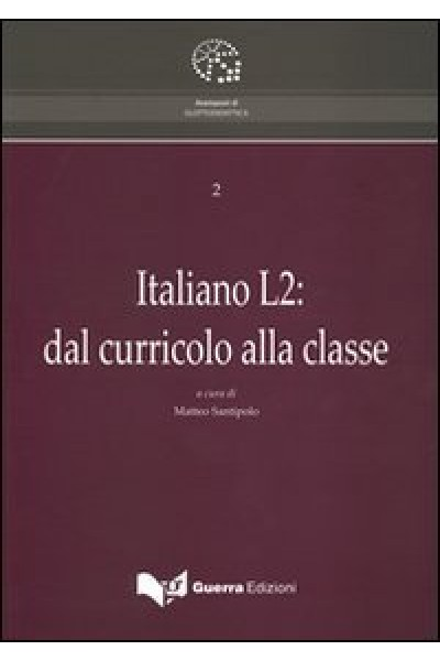 Italiano L2: dal curricolo alla classe