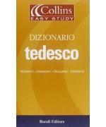 Dizionario tedesco. Tedesco-italiano, italiano-tedesco
