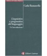 Linguistica e pragmatica del linguaggio. Un'introduzione