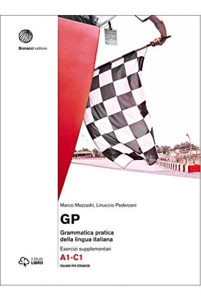 Gp. Grammatica pratica della lingua italiana - eserciziario integrativo