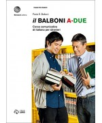 Il Balboni A2 Corso comunicativo di italiano per stranieri