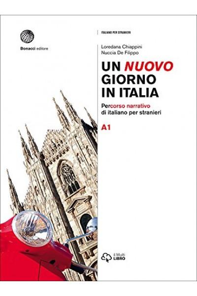Un nuovo giorno in Italia A1