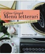 Menù letterari. Le ricette nei romanzi (e non solo)