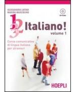 1, 2, 3,... italiano! vol.1