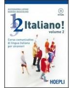 1, 2, 3,... italiano! vol.2