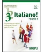 1,2,3,... italiano! vol.3