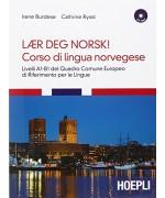 Corso di lingua norvegese. Livelli A1-B1 del quadro comune Europeo di riferimento per le lingue