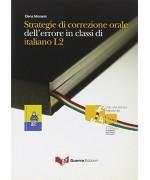 Strategie di correzione orale dell'errore in classi di italiano L2