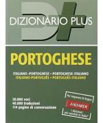 Dizionario portoghese. Italiano-portoghese. Portoghese-italiano