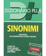 Dizionario sinonimi della lingua italiana