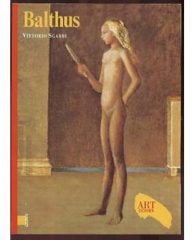Balthus. Ediz. illustrata