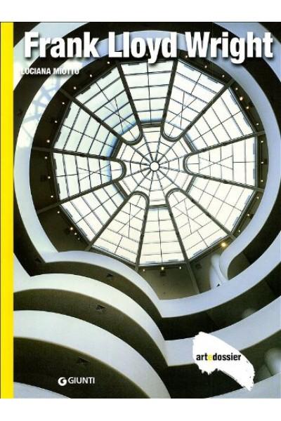 Frank Lloyd Wright. Ediz. illustrata