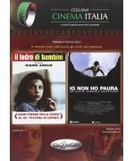 Cinema Italia. Il ladro di bambini
