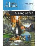Italia e' cultura . Geografia