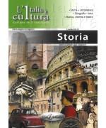 Italia e' cultura. Storia