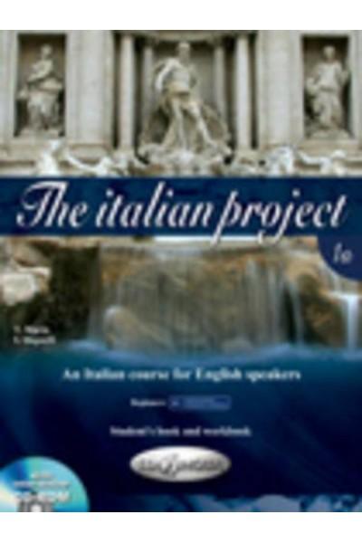 Italian project. Vol. 1 A