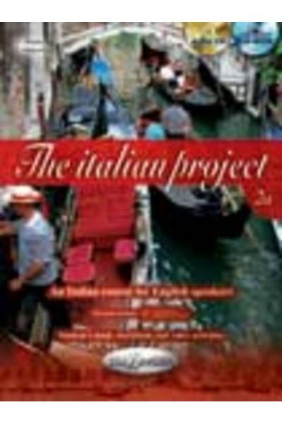 Italian project. Vol. 2 A