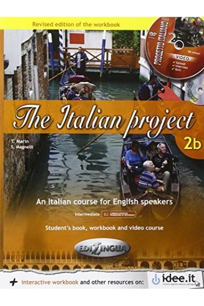 Italian project .  Vol.  2 B. Nuova edizione