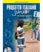 Progetto italiano junior 1  for English speakers
