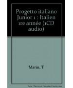 Progetto italiano junior 1 Francese