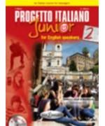 Progetto italiano junior 2 for english speakers