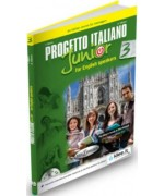 Progetto italiano junior. Vol. 3 English