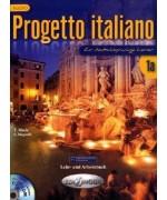 Progetto italiano 1A  fur deutschsprachige lerner