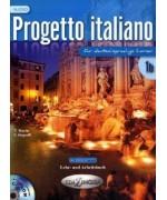Progetto italiano 1B fur deutschsprachige lerner