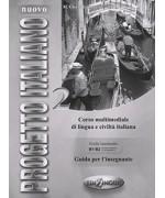 Progetto italiano 2. Guida per l' insegnante