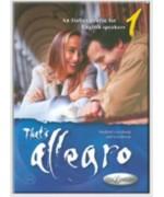 That's allegro. Vol. 1. Libro con esercizi. Con CD