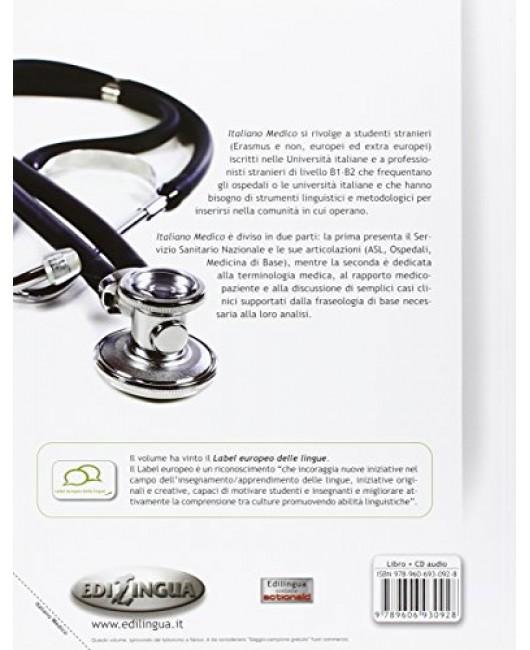 Italiano medico