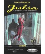 Julia- Uccidero'