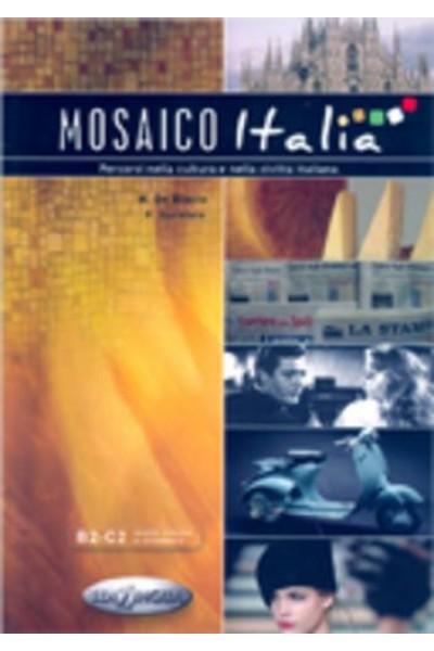 Mosaico Italia