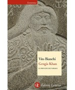 Gengis Khan: Il principe dei nomadi