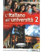 L'italiano all'università  2