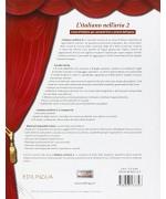 L'italiano nell'aria 2. Corso d'italiano per cantanti lirici e amanti dell'opera. Con CD Audio