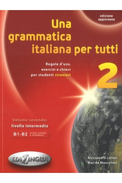 Una grammatica italiana per tutti 2