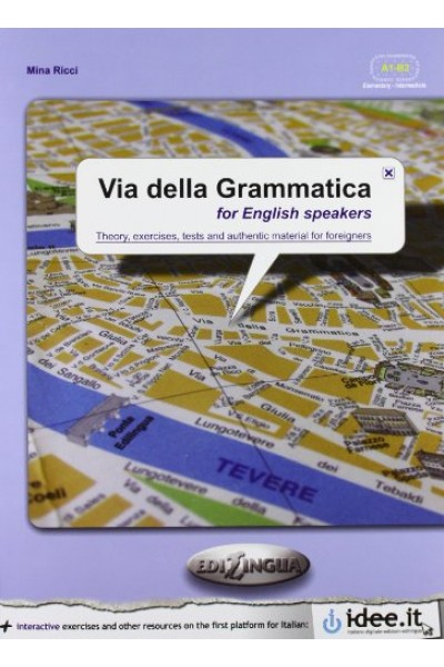 Via della grammatica for english speakers